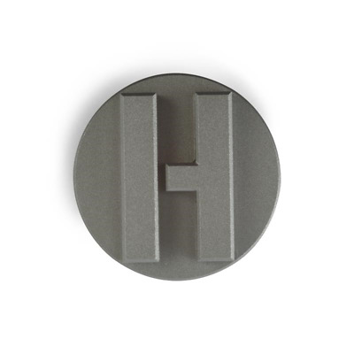 Mishimoto Hoonigan Oil Filler Cap - Most Mitsubishi Engines - Silver