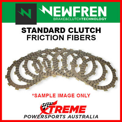 Newfren BMW R1100 GS 1993-1999 Clutch Fiber Friction Plate Kit F1494