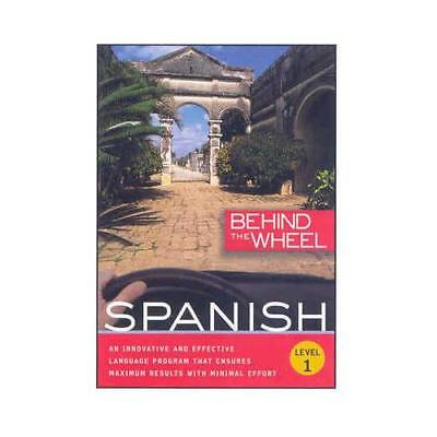 Spanish Level 1 by Mark Frobose