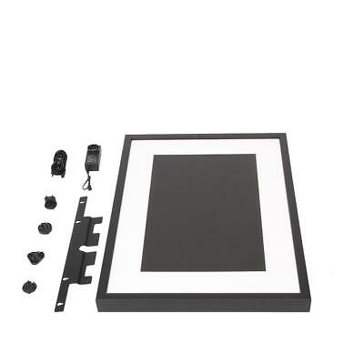 "Memento 25"" Smart Frame - Black SKU#960887"