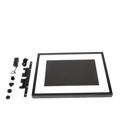 "Memento 25"" Smart Frame - Black SKU#960916"