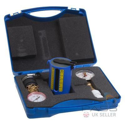 Anton 40 230 Triple Flow & Pressure Kit