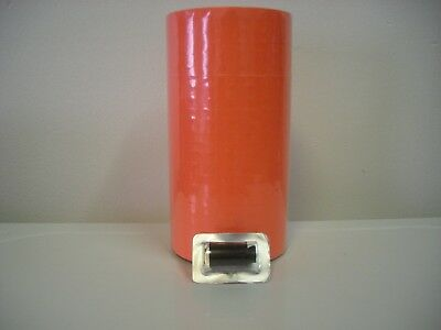 Fluorescent Red Labels For Monarch* 1131 Pricing Gun 1 Sleeve=8Rolls