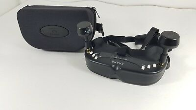 EHANG VR Brille Ghostdrone 2.0 Goggles NEUWERTIG-FOR ANDROID