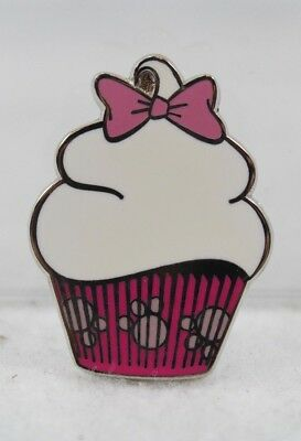 Disney Parks Pin 82954 Character Cupcake Booster Set Marie