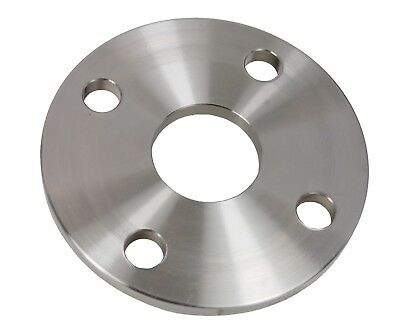 "1"" - 4"" Pn16 (Reduced Thickness) Flange Bored To Suit Dairy Tube 316L"