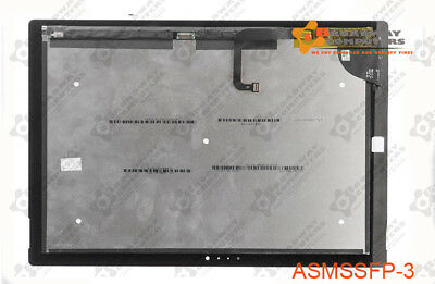 "12"" Microsoft Surface Pro 3 1631 V1.1 Touch Screen Digitizer Assembly"