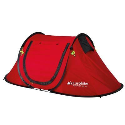 New Eurohike Quick Pitch Tent