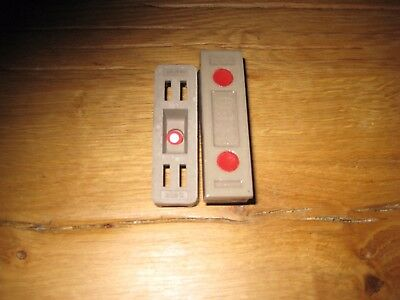 MEM Memcert Ceramic Fuse And Holders 30 amp (Rewireable)