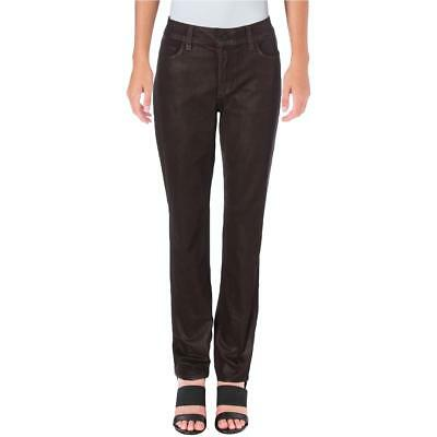 NYDJ 1140 Womens Shimmer Slimming Fit Classic Rise Skinny Jeans BHFO
