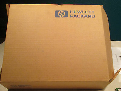 HP Agilent 44473A    44473A-CONN Digital Input Module for Data Acquisition