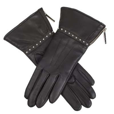 Dents Monica Faux Sherling Ladies Glove