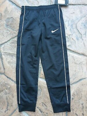Clothing, Shoes & Accessories Shop For Cheap Nwt Nike Little Boys Club Fleece Ribbed Cuff Jogger Pants 3t 76b252-023 Black The Latest Fashion