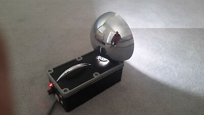 Vintage Strobe Light. Its All Working. Used To Use Them For Club Dancing.