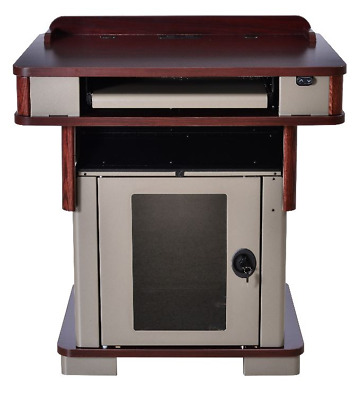 Spectrum Industries 55178-S10 Lecterns & Podiums