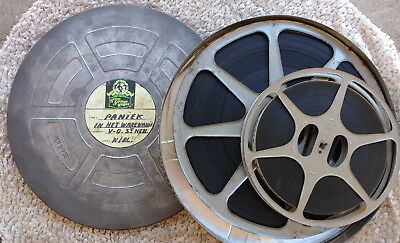 Film 16mm MARX BROTHERS GRAND MAGASIN VO ST Nerl