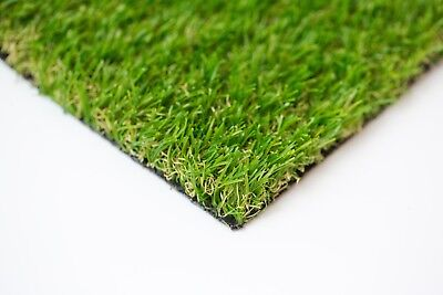 Palma Astro 30mm Artificial Landscaping Grass Realistic Natural Fake Turf