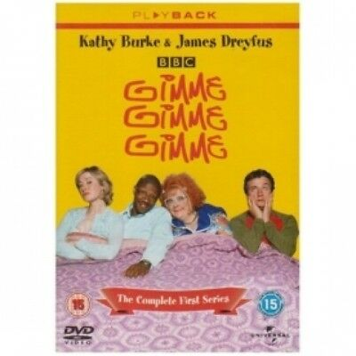 Gimme Gimme Gimme: The Complete Series 1 DVD Brand New