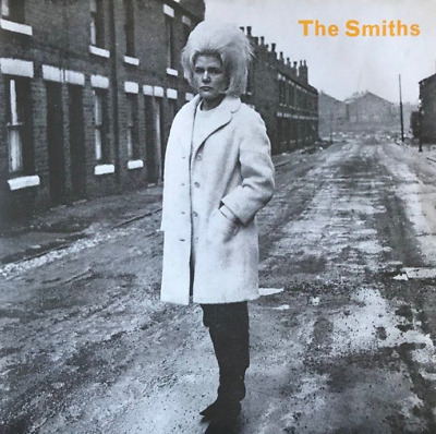 "The Smiths - Heaven Knows I'm Miserable Now (7"") (Vg-/vg-Ex)"