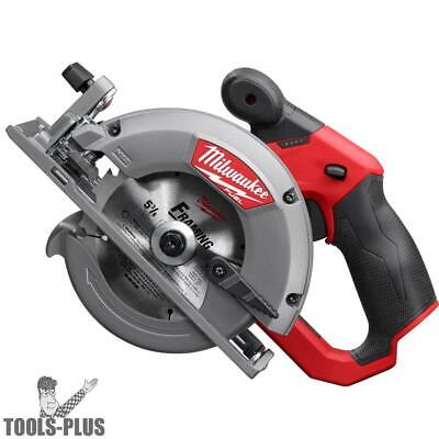 "Milwaukee 2530-20 M12 FUEL 5-3/8"" Circular Saw (Bare Tool) New"