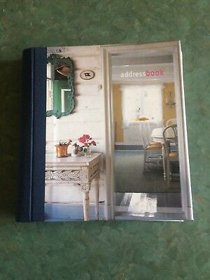 PaperStyle Address Book: Home Decor Theme