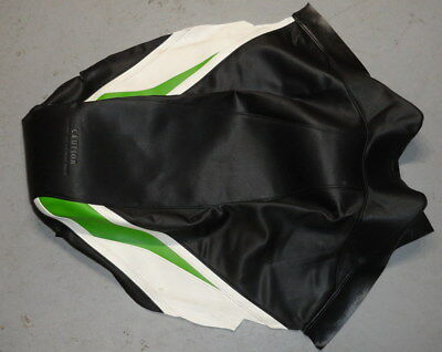 Genuine Snowmobile Arctic Cat M 6000 2018 Cover Seat Black & Green 6706-545