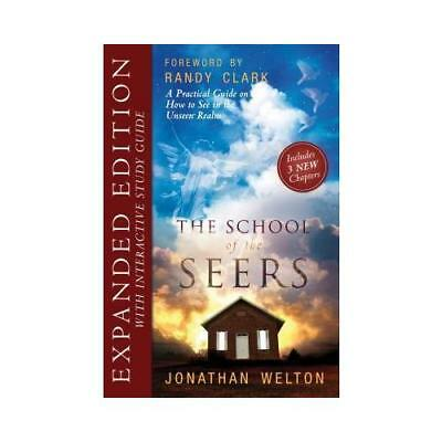 The School of the Seers by Jonathan Welton