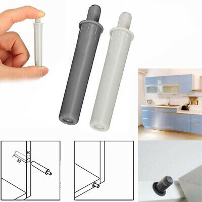10 Pcs Damper Buffer Soft Close With Screws For Cabinet Cupboard Door Kitchen