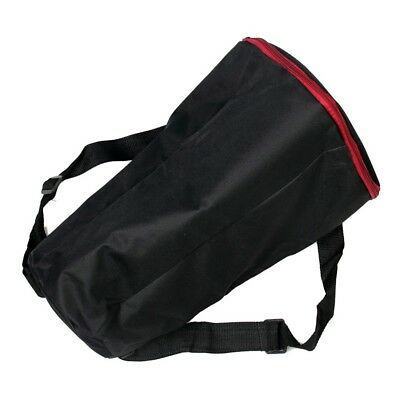 8/10/12 inch Musical Instrument Djembe Latin Drum Carry Case Bag Backpack Gift