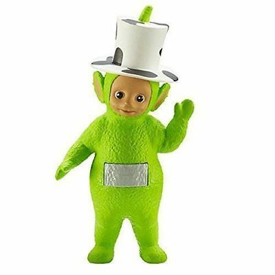 Teletubbies Deluxe Collectable Figure Pack of Dipsy with Hat