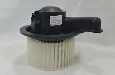 TYC 700020 Ford Explorer Replacement Front Blower Assembly 02-05
