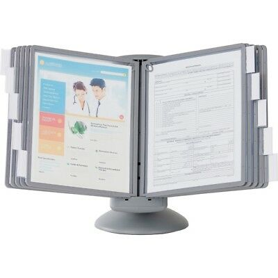 DURABLE Sherpa Motion Desk Reference System 553937