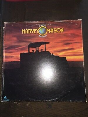 Harvey Mason LP Earth Mover