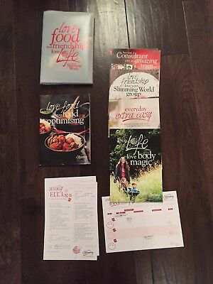 slimming world starter pack Excellent Condition