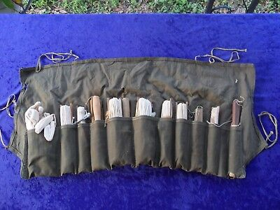 Ww2 Large Survival Fishing Kit-U.s. Army Air Corps ?