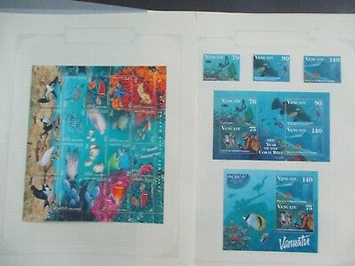 ESTATE: Sea Life collection on pages - Amazing high end collection Part 7  (5887