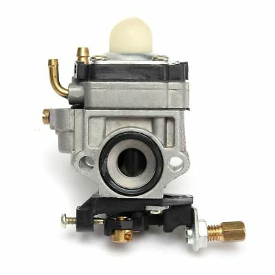 Carburettor 15mm For Strimmer Hedge Trimmer Brush Cutter Chainsaw 43cc 47cc 49c