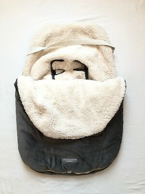 JJ Cole Collection Bundleme Car Seat Cover
