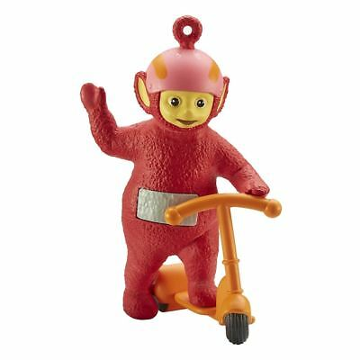 Teletubbies Deluxe Collectable Figure Pack of Po with Scooter