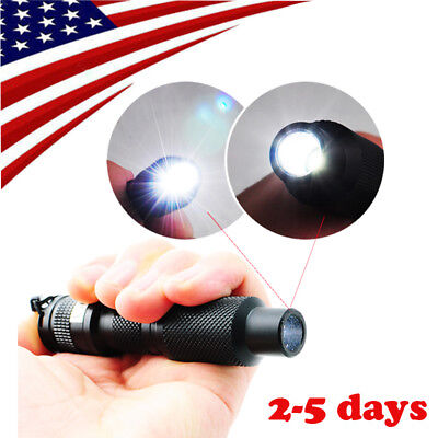 2-5day Handheld Portable MINI LED Cold Light Source Connector Fit Storz/Olympus