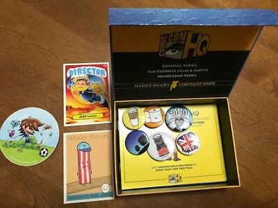 2017 Sdcc Comic Con Exclusive Mcfaddens San Diego Superman Rubber Wristband Collectibles