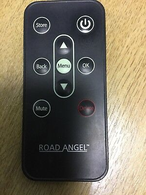 Road Angel Remote