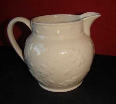 Laura Ashley Oak Leaf Jug