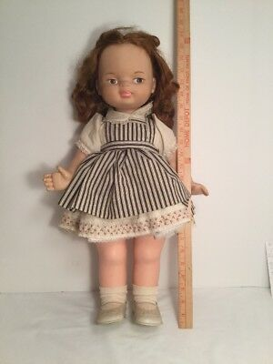 """Vintage American Doll And Toy Corp """"Chuckles"""" 1961 Doll"""