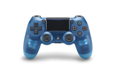Sony Playstation 4 PS4 Controller Wireless Dualshock 4 Blue Crystal