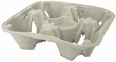 MT Products 4 Cup Drink Carrier  / Holder (25 Pieces)