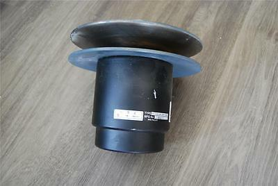 Miki Pulley Variable Speed Drive Pulley Pe-216-Ma-25H Stock#k2145