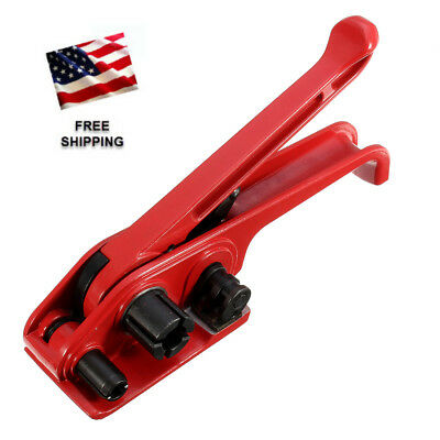 Manual Straps Tensioner Manual Bands Packing Tools Straps Binder Buckle Banding