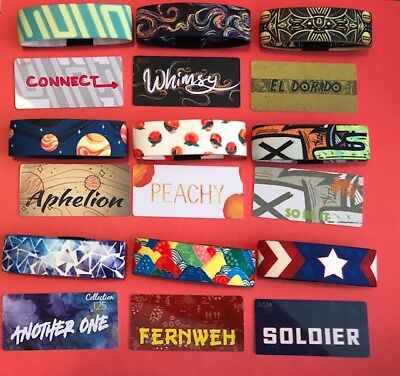 Zox Straps - Collectible Wrist Bands In And Out Of Stocks