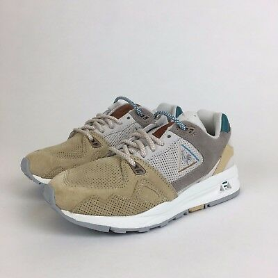 new styles fb206 e447d Sneakers76 Le Coq Sportif LCS R1000